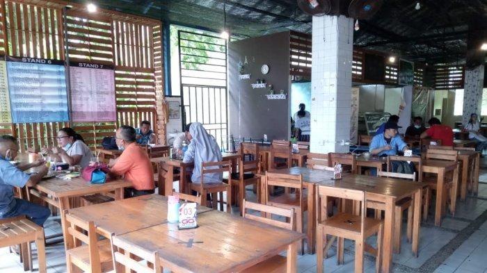 De Pallet Cafe Tawarkan Gratis Kopi O Bagi Member TFC Tribun Batam